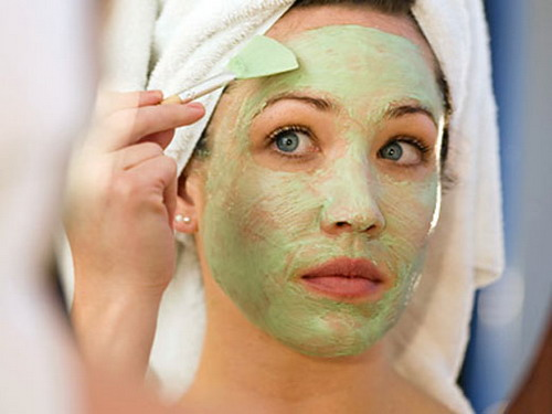 Sensitive Skin Mask