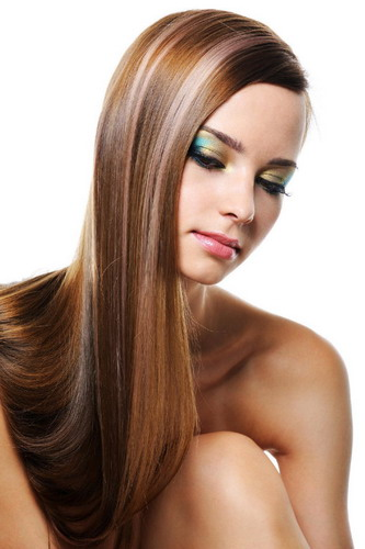 Regrow Hair Naturally