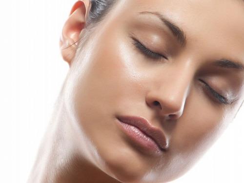 Oily Skin Tips