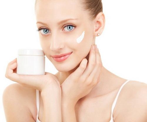 Organic Wrinkle Cream