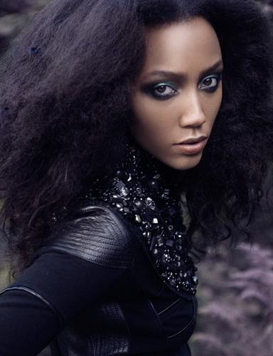 Black Hair Growth