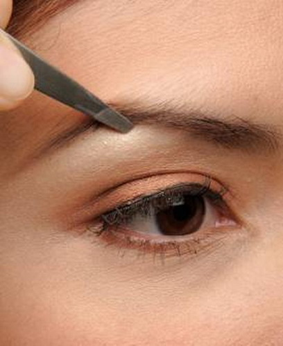 Brow Lift without Surgery